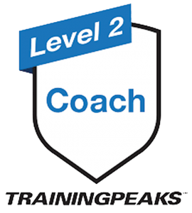 Training Peaks Level 2 Coach